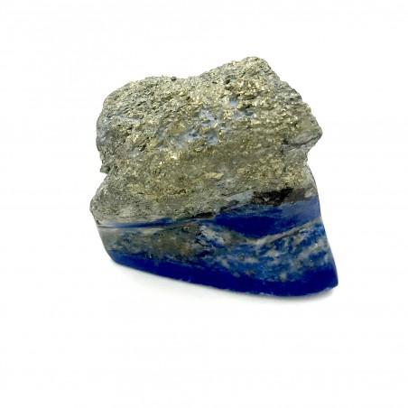 Pierres brute Lapis-lazuli