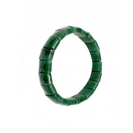 Bracelet Quartz vert